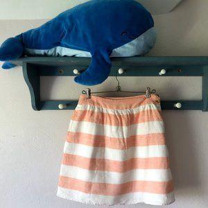 Vineyard Vines Striped Summer Skirt